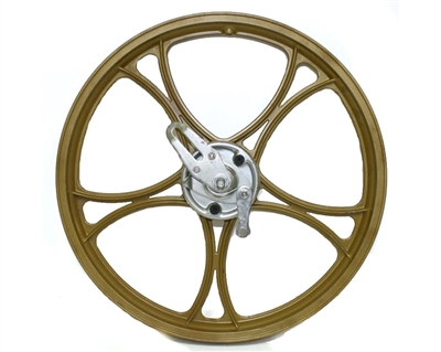 Bernardi Mozzi Slayer Star Front Wheel