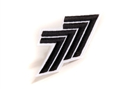 Team 77 Patch