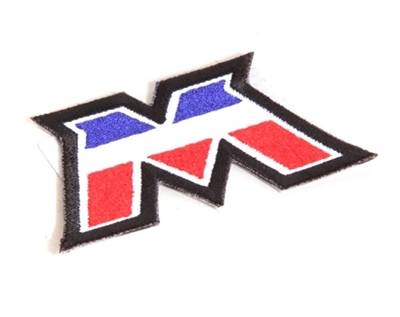 Motobecane Logo Patch