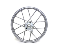16in Grimeca Snowflake Front Wheel
