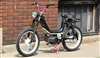 The Romper Stomper Concord XKE Minarelli Moped