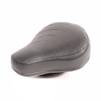 Low Pro Single Saddle Seat