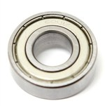Puch Wheel Bearing -6001