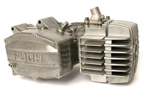 puch za50 engine build