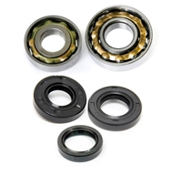 Puch ZA50 Bearing and Seal Set